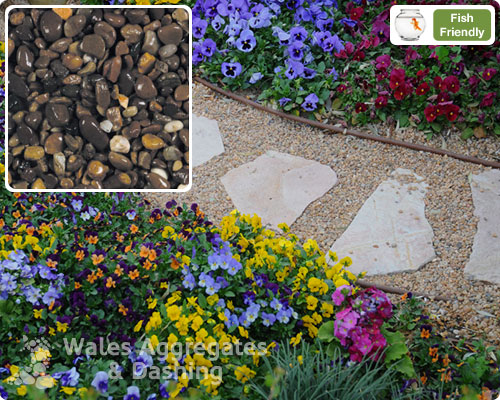 Welsh Slate Amp Decorative Amp Dried Aggregates From Wales