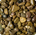 Pea Gravel 20-10mm