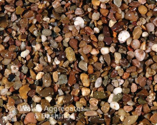 Pebble Dashing Aggregates From Wales Aggregates Amp Dashing